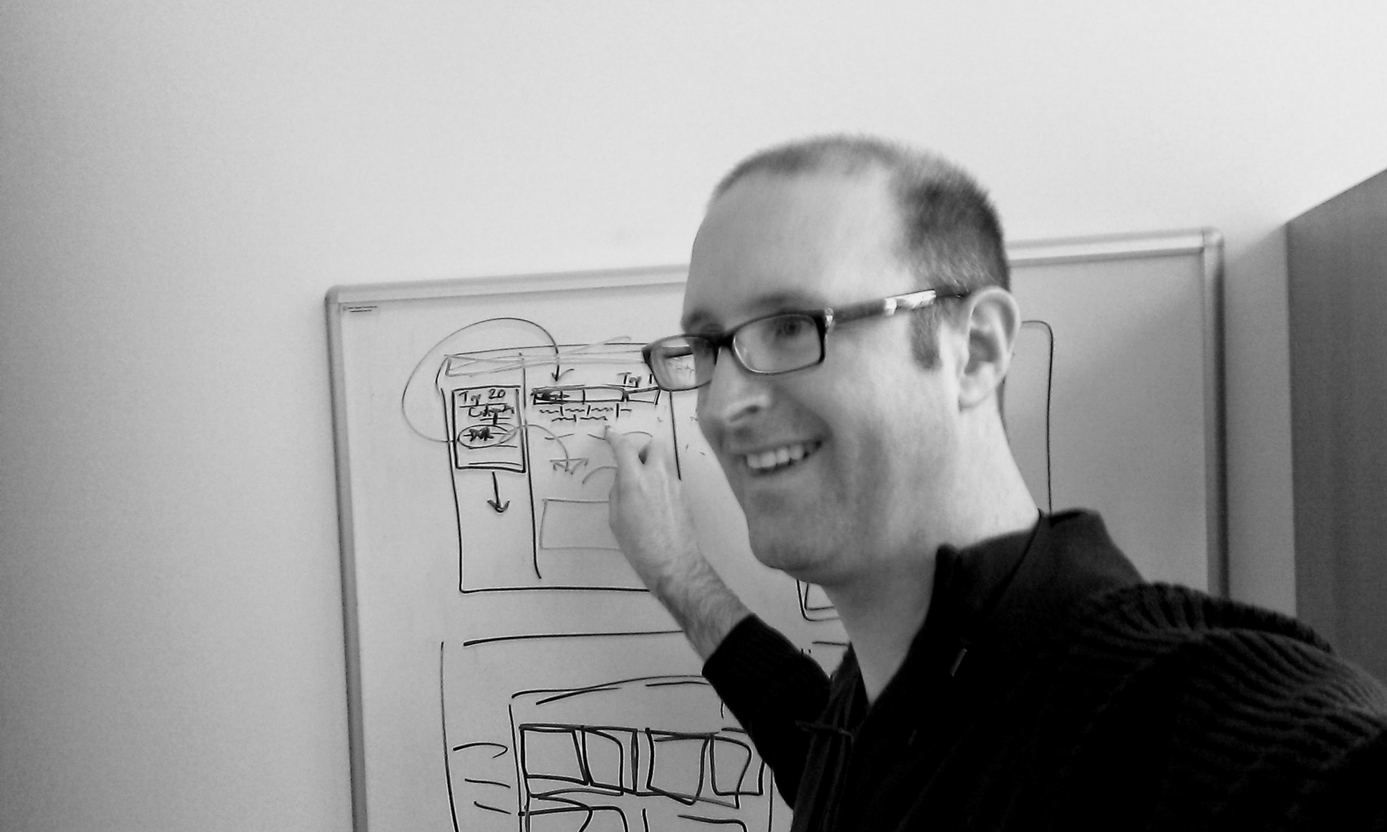 UX research and design, usability and market research moderation